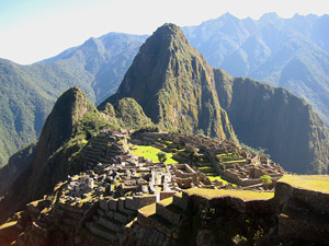 Перу: древние цивилизации