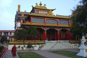 Индия: Малый Тибет, долина Спити