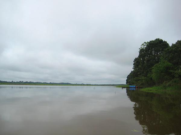Тур в Перу. Амазонка