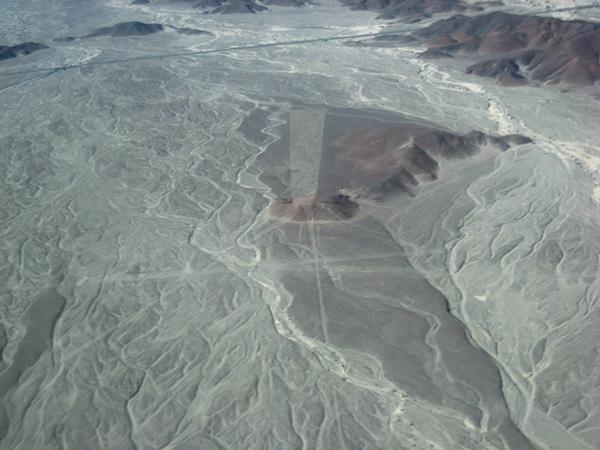Тур в Перу. Пустыня Наска