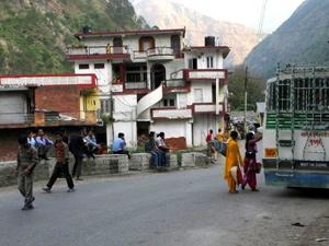 Тур в Индию. Гималаи