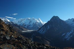 Непал. Эверест