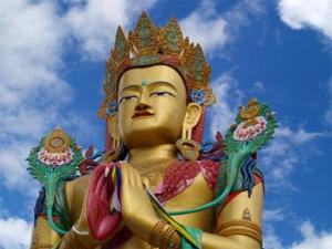 Индия. малый Тибет. Ладак