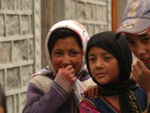 Тур в Индию. Ладакх, малый Тибет