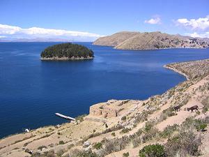 Тур в Боливию. Боливия: святые места индейцев