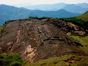 Тур в Боливию. святые места индейцев