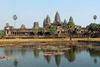 Тур в Камбоджу с Дмитрием Кармановым