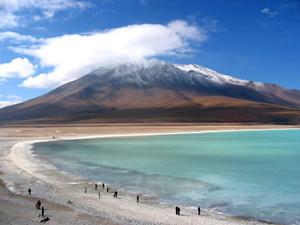 Тур в Чили. Пустыня Атакама