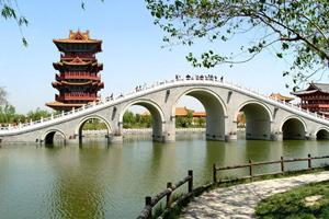 Тур в Китай. Кайфэн