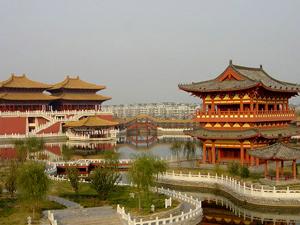 Тур в Китай. Пекин