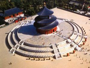 Тур в Китай. Сиань