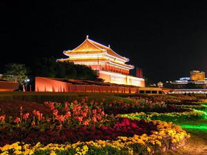 День пекин 7 15 прилет в пекин встреча в