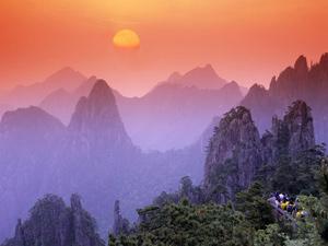 Тур в Китай. Тайшань