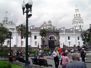 Галапагосские острова. Тур в Эквадор