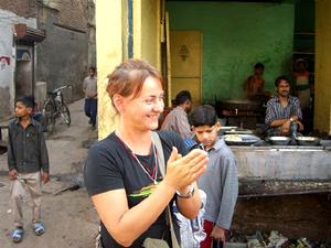 Наш гид: Елена Леонтьева. Тибет