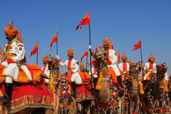 Индия. Праздники