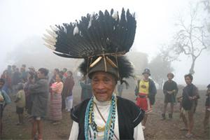 Тур к горным племенам Аруначала (Индия). Фото-тур Олега Ткачева