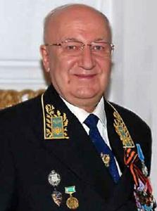 Индия. Посол России в Индии Кадакин Александр Михайлович
