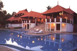 Аюрведа. Отель Траванкор Херитэдж в Керале
