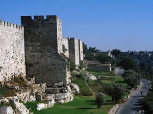 Тур в Израиль. Яффо
