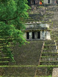 Тур в Мексику и Гватемалу. Древняя культура Мексики. Чудеса затерянного мира