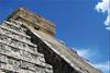 Гватемала, Гондурас, Мексика: по следам цивилизации майя