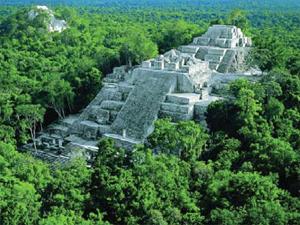 Тур в Мексику и Гватемалу. Археологические сокровища