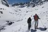 Тур в Марокко. Зимнее восхождение на Тубкаль с лыжами или сноубордом