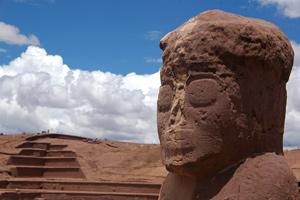 Путешествие в Боливию