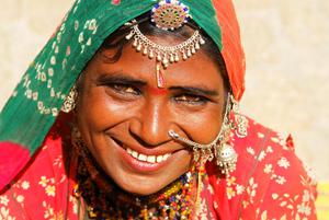 Фотоконкурс Люди Индии