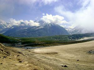 Индия. Малый Тибет