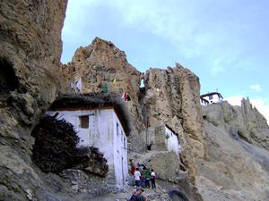 Индия. Большие истории Малого Тибета (долина Спити)