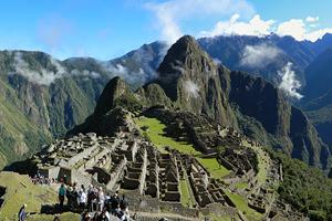 Перу и Эквадор