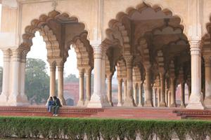 Тур в Индию. Фототур. Погружение в Индию, прямо в сердце