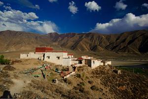 Тибет. Путешествие