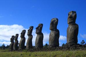 Тур в Перу. Перуанские древности и остров Пасхи