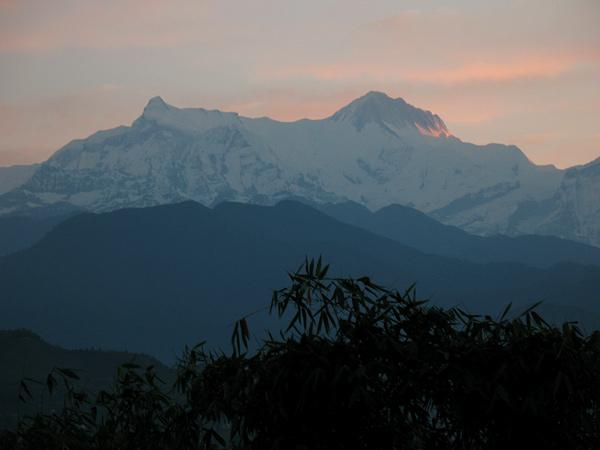 Восхождения в Непале. Аннапурна