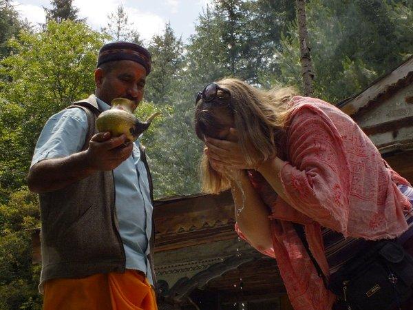 Гималаи. Долина Куллу
