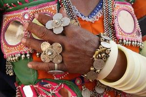 Племена Индии