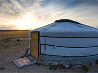 Туры в Монголию