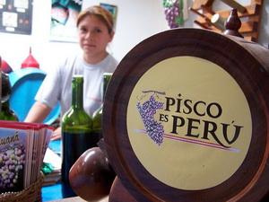 Писко. Перу