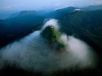Шри-Ланка. Священная гора Шри Пада