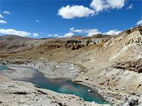 Тибет. Экспедиция на Кайлаш, фото