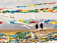 Тибет. Экспедиция на Кайлас, фото
