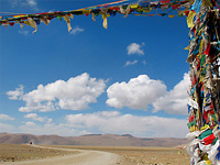 Паломничество по Тибету. Гора Кайлаш