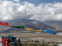 Тибет. Кайлас