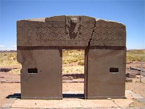 Тур в Боливию и Чили. Тиауанаку