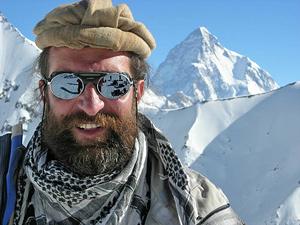 Сергей Гутиев, гид по Пакистану, Кайлаш