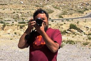 Валерий Гаркал, фотограф и гид по Индии, Кайлаш