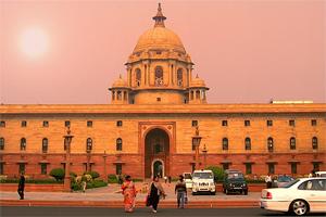 Услуги в Дели. Тур в Индию